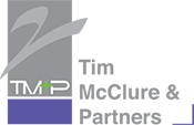 Tim McClure, Keynote Speaker + Executive Coach